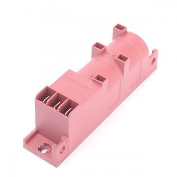 Блок розжига BK 50045.00 для плиты Hotpoint-Ariston Indesit (426)