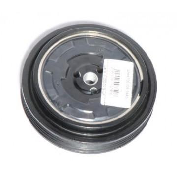 Муфта компрессора автокондиционера BMW (5445)