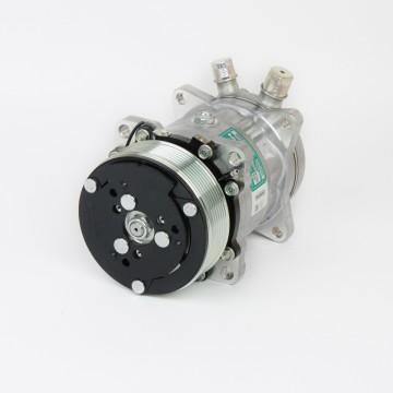 Компрессор Sanden SD5S14 PV7 12V FL 6629S (13078)