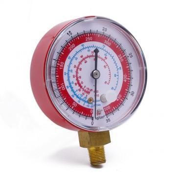 Манометр высокого давления FRG-500 (R600) (6787)