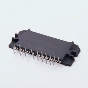 Преобразователь мощности инверторного кондиционера STK621-043A (9764)