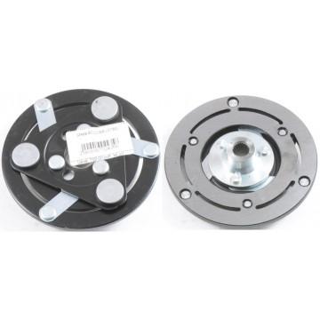 Прижимная пластина автокондиционера SD7V16 d105 (3789)
