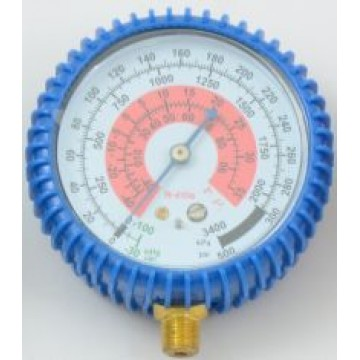 Манометр RG-250 для R 410 низкого давл. (2656)