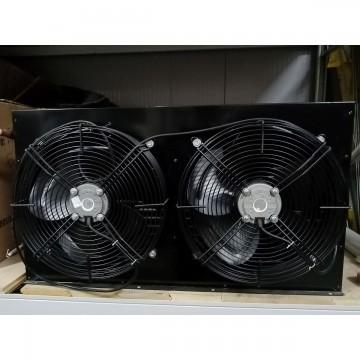 Конденсатор CD-33 c вентил.  и решет. (002891)