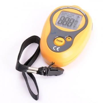 Термометр электронный VA6510 (-20/+270) (4462)