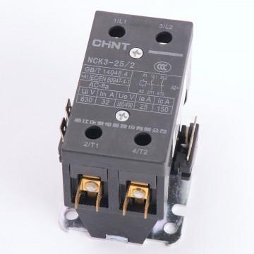 Контактор NCK3-25/2 (009495)
