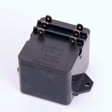 Реле контроля фаз Omron RDR S AC400V 1842E6M (9062)