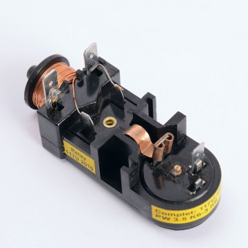 Реле для компрессоров 2010 (002758)
