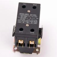 Контактор HCK3-25/2PC 220V (014197)