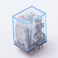 Реле MY4N-J 12V AC (017539)