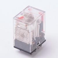 Реле MY4N-GS 24V AC (017548)