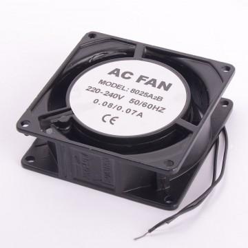 Вентилятор YJF 8025 (80х80х25) (000134)