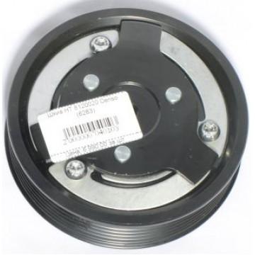 Муфта компрессора автокондиционера BMW E81 E84 E87 E90 E93 (6283)