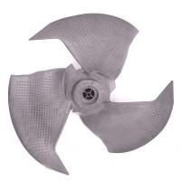 Крыльчатка вентилятора наружного блока H03K1017 480 x 140 (014510)