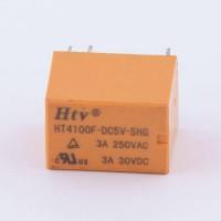 Реле HT4100F-DC5V-SHG (9826)