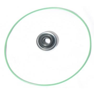 Рем. комплект колец для Calsonic