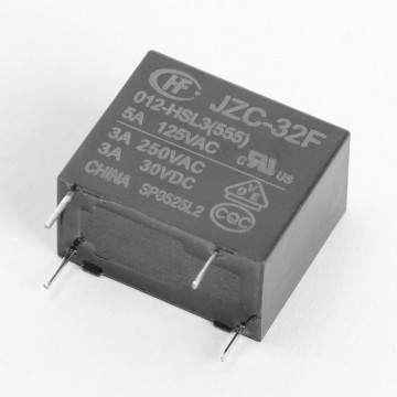 Реле JZC-32F 012HSL3(555) (016143)