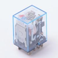 Реле LY2N-J 220/240V AC (017529)