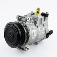 Компрессор Audi A3/VW/Skoda DCP02050 (10339)