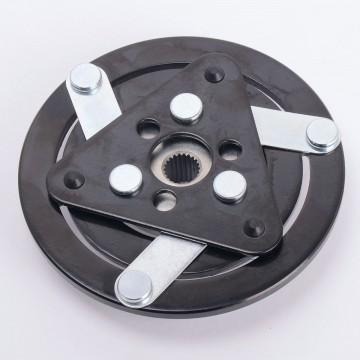 Прижимная пластина автокондиционера 7Н15 d105 (7757)
