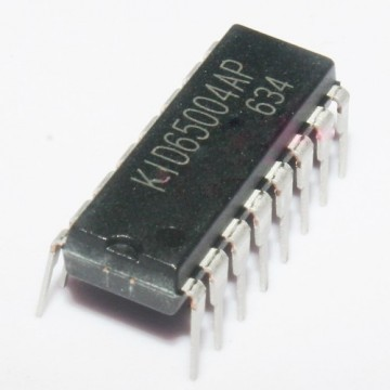 KID65004AF KEC SOP-16 KID65004 (9447)