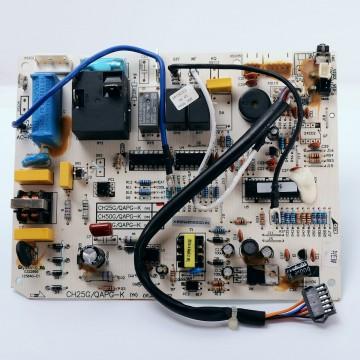 Плата управления CH25G/QAPG-K 1.3k 141022 (17443)