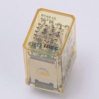 Реле IDEC RY4S-UL AC24V (012437)