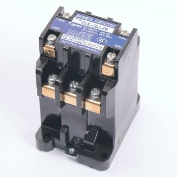 Контактор DAIKIN CLK-26J-P6 155622J (3P129803-4) (015680)