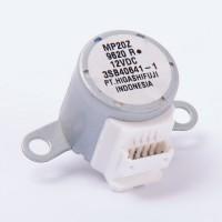 Двигатель жалюжей шаговый Daikin MP20Z 1797446 3SB40641-1 (017463)
