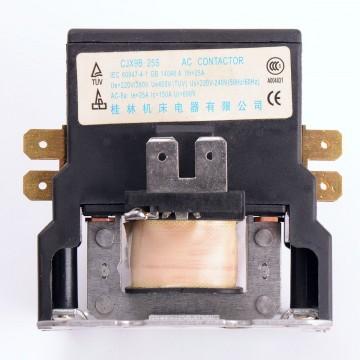 Контактор CJX9B-25S 25А (015700)