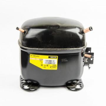 Компрессор SC18CLX.2 R404/R507 986Вт (003705)
