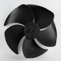 Крыльчатка вентилятора наружного блока кондиционера 390 x 120