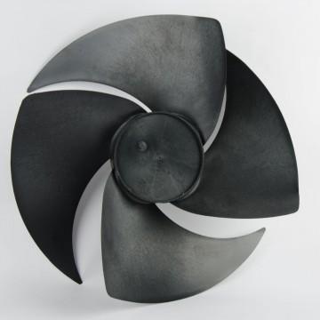 Крыльчатка вентилятора наружного блока кондиционера 410 x 140