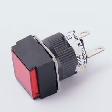 Световой индикатор FUJI ELECTRIC AH164-Z 24V красный (9942)