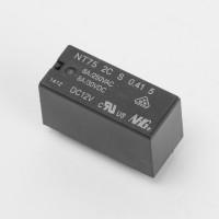 Реле NT75 2C S 0.41 5 (9806)