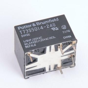 Реле T73S5D14-24B (9810)