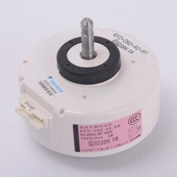 Эл. двигатель внутреннего блока KFD-280-40-8B (1886858 (3SB40565-2) (015412)