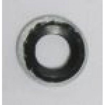 Металлорезиновое кольцо