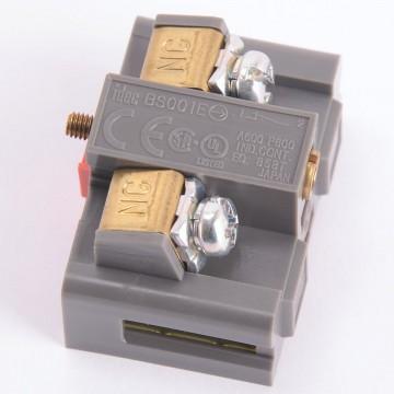 Блок контактов IDEC BS001E NC (009876)