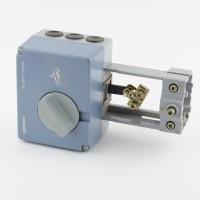 Привод клапана Siemens SQX32 (000358)