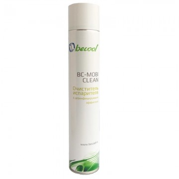 Очиститель испарителя BC-MOBI CLEAN (010658)