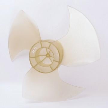 Крыльчатка вентилятора наружного блока кондиционера 415 x 134мм (016966)
