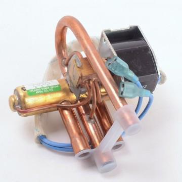 4-х ходовой вентиль DSF-04 (5/16-3/8) (0003)