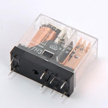 Реле электромагнитное G2R-1-E 24vdc (12586)