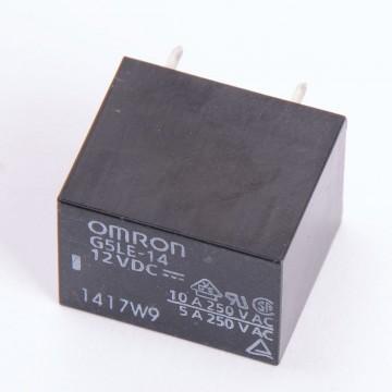 Реле электромагнитное G5LE-14 12VDC  (12588)