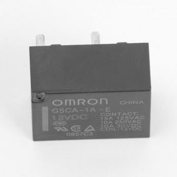 Реле электромагнитное G5CA-1A-E 12vdc (12590)