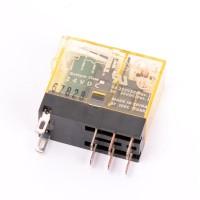 Реле электромагнитное IDEC RJ2S-C-D24 (12595)