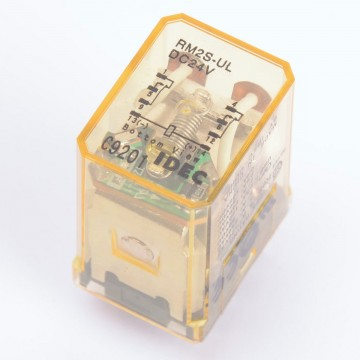 Реле IDEC RM2S-UL 24V (015439)