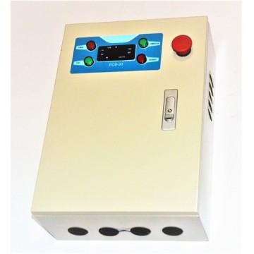Электрощит в сборе ECB-30-5 HP (175)