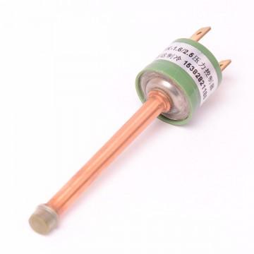 Реле давления YK-1.6/2.5 выкл.-2.5mpa вкл.-1.6mpa.под пайку 1/4 (13584)